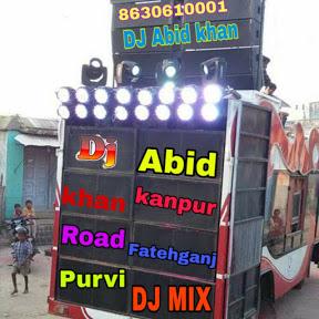 DJ ABID KHAN