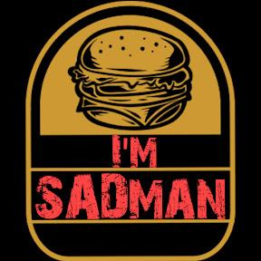 I'm SADman