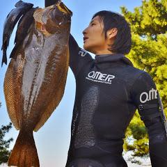 関西お魚突きosakanatuki kansai