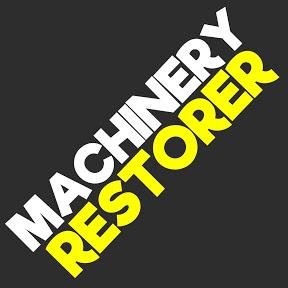 Machinery Restorer