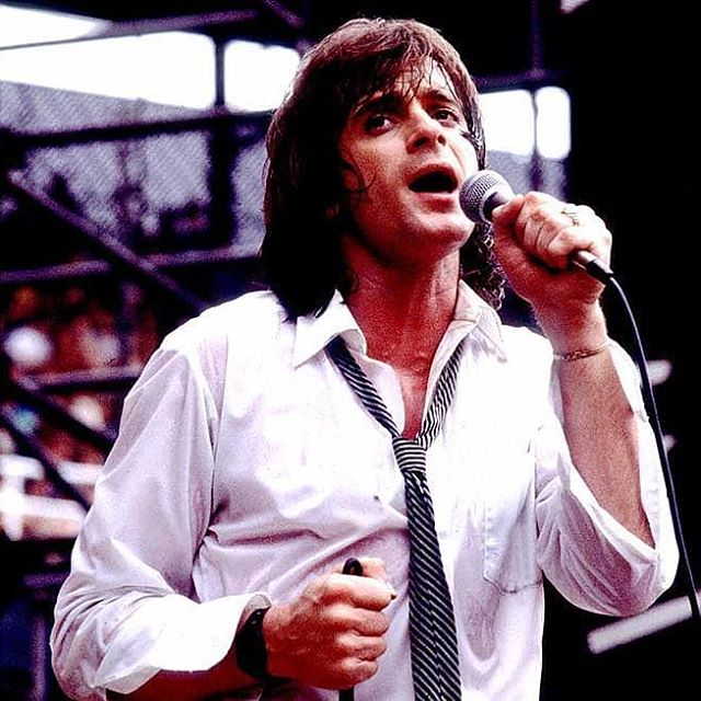 RIP Eddie Money 🎤