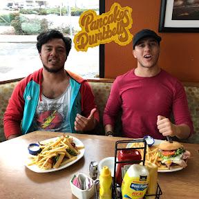 Pancakes & Dumbbells