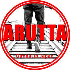 ARUTTA -Gimbal in Japan-