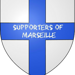 Supporters Of Marseille