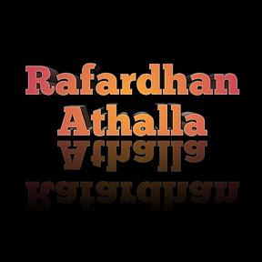 Rafardhan Athalla