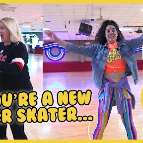 Roller Skating - Topic