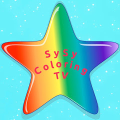SySy Coloring TV