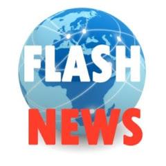FLASH NEWS ITA