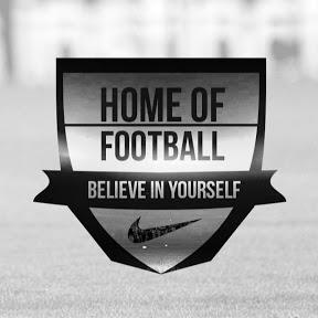 Home of Football