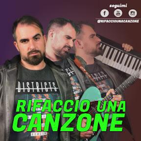 Rifaccio Una Canzone / Salvo Calvo