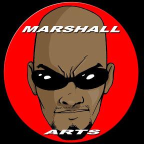 Marshall Arts Entertainment
