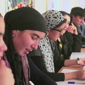 Tajikistan - Topic