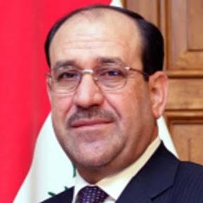 أنصار نوري المالكي