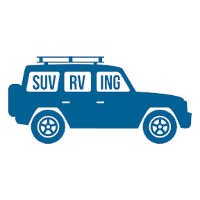 SUV RVing