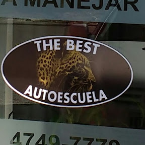 THE BEST AUTOESCUELA TIGRE