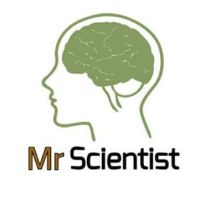 Mr Scientist