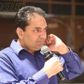 Amjad Hussain Shah