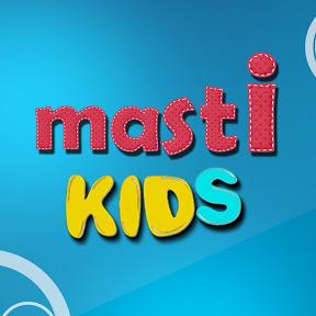 Masti Kids Tv - Bedtime Stories / Fairy Tales