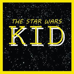 The Star Wars Kid