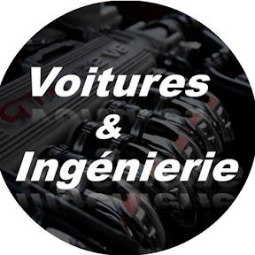 Voitures & Ingénierie