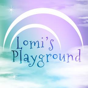 Lomi's Playground