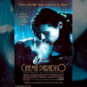 Cinema Paradiso - Topic