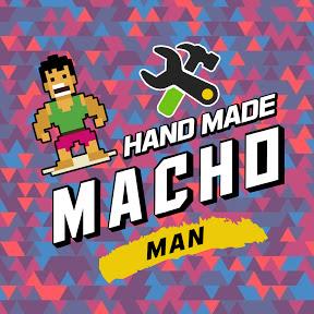 MACHO MAN(마초맨)