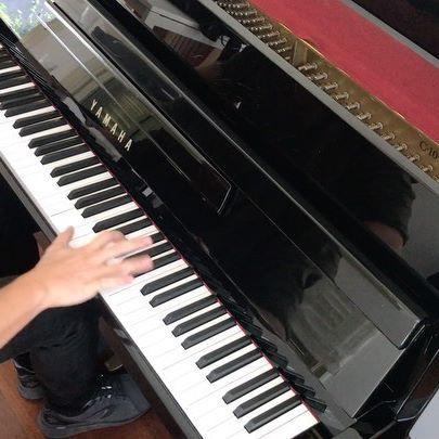 """Beethoven - Ay Işığı Sonatı 🔴 Piyano dersleri için mesaj atınız 🔴 Beethoven Piano Sonata No. 14 in C Sharp Minor, Op. 27 No.2 - """"Moonlight"""" 3. Presto (excerpt) #beethoven #moonlight #ludwigvanbeethoven #moonlightsonata #music #classicalmusic #pianoplayer #pianoteacher #classicalpianist #pianist #pianomusic #pianolove #pianolessons #piano🎹 #ayışığı #müzik #klasikmüzik #piyano #piyanist #konservatuvar #piyanodersi #özelpiyanodersi #yamaha #yamahapiano #cantürkkan"""