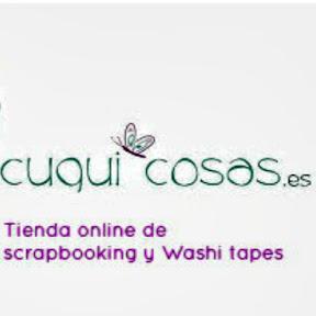 Cuquicosas.es Tu tienda online de scrapbooking