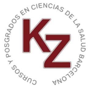 KenZen Formación para Fisioterapeutas