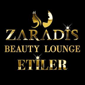 Ecem Karavuş & Etiler Zaradis Beauty Lounge
