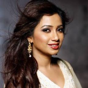 Shreya Ghoshal Songs Status