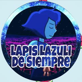 Lapiz Lazuli De Siempre