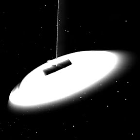 Awkward Spaceship
