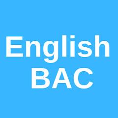 English BAC