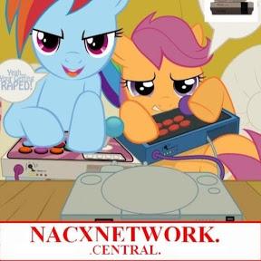 Nacxnetwork . Central