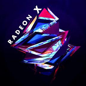RADEON X