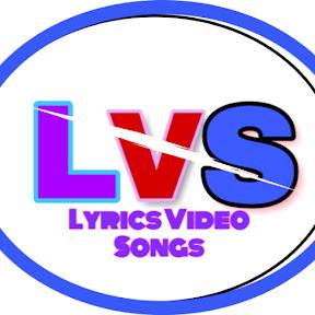 All Lyrics Video Song