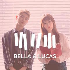 Bella&Lucas벨라앤루카스