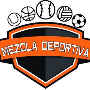Mezcla Deportiva