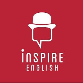 Inspire English : ภาษาอังกฤษ พูดชัด พูดคล่อง พูดได้จริง
