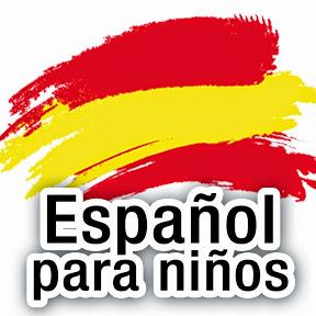 Español para niños, videos