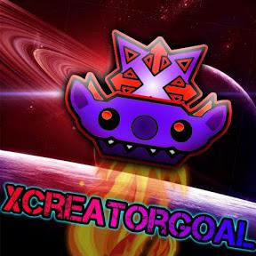 XcreatorGoal [GD]