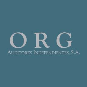 ORG Auditores Independientes