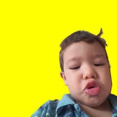 Brincando com o Rafael