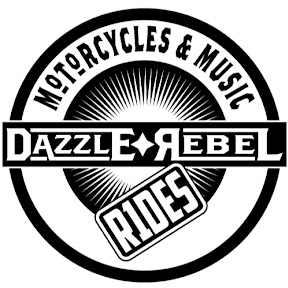 Dazzle Яebel Rides