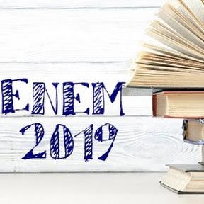 O Enem 2019