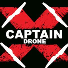 CAPTAIN DRONE