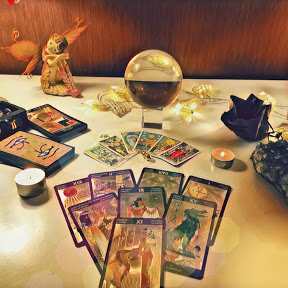 Tarot La fuente de los Deseos