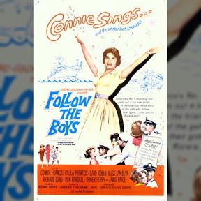 Follow the Boys - Topic